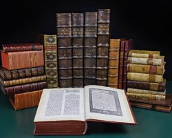 200 Volumes From the Valmadonna Trust Library to Be Sold at Auction