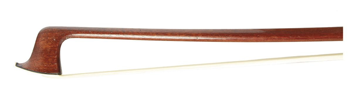 the round stick stamped GUSTAV BERNARDEL at the butt