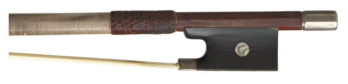 The round stick stamped HENRY A PARIS
