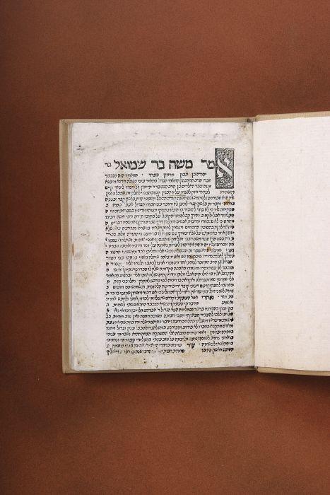 "RaMBa""M)  Sepher ha-Mitzvoth [The Book of Precepts"