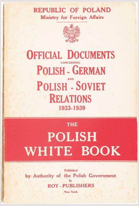 Image result for polish whitebook