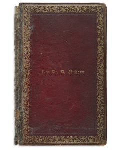 Authorised daily prayer book of the United Hebrew Congregations of the British Empire