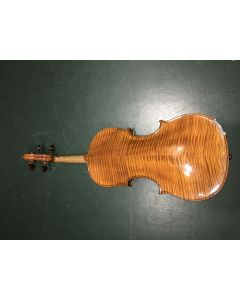 Labeled LABERTE-HUMBERTE FRERES/1938…,length of two-piece back 356 mm.