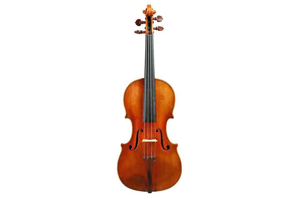 Kestenbaum & Company Doubles Sales in Their Second Fine Musical Instruments Auction